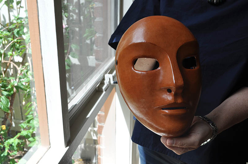 neutralmask