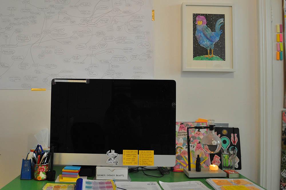 DeskCrop